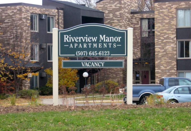 Riverview Manor - Nortfield, MN